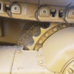 D8H Track Dozer
