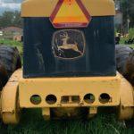 570A Motor Grader