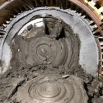 TBM 17- RMP100SE 100 Inch Tunnel Boring Machine