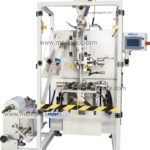 101S – Granule filler stick pack machine