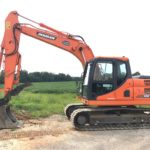 DX140 LC-3