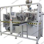 102H – Horizontal Liquid Sachet Machine
