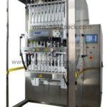 101S – Liquid Stick Pack Machine