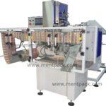 102H – Wet Wipes & Tissue Manufacturing Machine