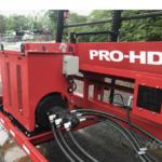 Pro HD XL 74HP