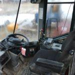 95Z Wheel Loader