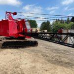 LS78 Crawler Crane